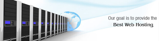 Dedicated Hosting – Features