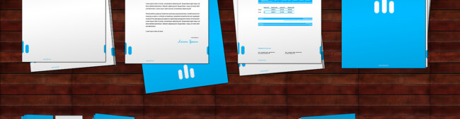 Corporate Identity – Our Process